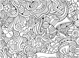 Coloring Pages Abstract Nip Laceaorg