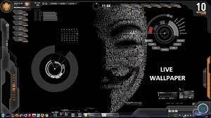 Fresh Live Wallpaper software Download ...
