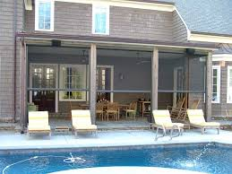 retractable screen patio. Retractable Insect Screen - Leave Your Doors Open In The Evenings Without Mosquito Bites Patio K