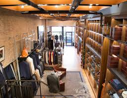 about elished in 2010 in hong kong the armoury quickly garned a retion for being on the best traditional menswear retailers in the world
