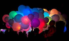 The Lights Fest San Francisco Portland Winter Light Festival 2020 Dates Map