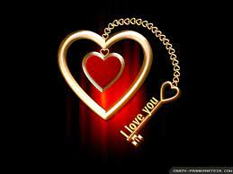 Heart Pic Love You png images ...