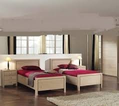Buy Two Single Beds with a Side Table in Pakistan Contact the Seller