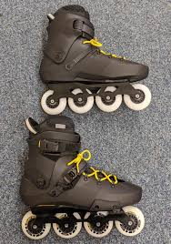 Roces M12 And Roces 5th Element Sizing Is A Mess Rollerblading