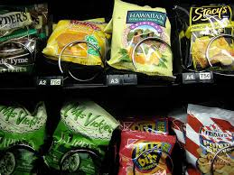 Calories In Vending Machine Coffee Best Office Dining In For A WakeUp Call Calorie Counts Soon Required On