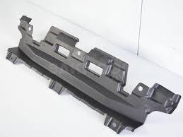<b>защитная накладка переднего бампера</b> нижняя TLC150/GX460 ...