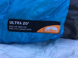 FS: Golite Ultra 20 Quilt - original - Backpacking Light & $175 shipped to CONUS, paypal friends and family. PM or post if you are  interested or have questions. Thank you. Adamdwight.com