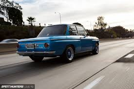 All BMW Models bmw 2002 t : A BMW 2002 Honed In The Canyons - Speedhunters