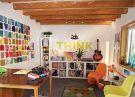 Free eBook - Art Studio Organization: Ideas and Projects for Storage,  Design, and
