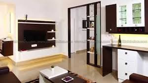 Interiors Of A Fully Furnished Flat By DLIFE At Kottayam YouTube - Home interiors in