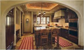 French Country Kitchen Designs Kitchen Blue Country Rug Kitchen Adorable Kitchen Furnishing