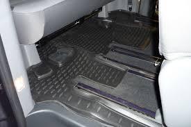 <b>Коврик</b> Element для <b>салона</b> (<b>3й ряд</b>) Hyundai Starex H1 2007-2021 ...