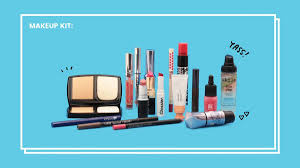 10 pinays reveal the s in their daily makeup kits