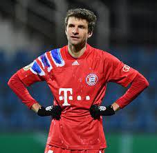 FC Bayern München: Thomas Müller entschuldigt sich für ARD-Interview - WELT
