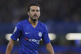 Pedro Says He Has Offers to Leave Chelsea When His Contract ...