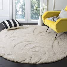 leopard area rug lovely safavieh florida ultimate cream rug 7 round sg468 1111 7r