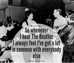 40 Inspirational The Beatles Quotes SayingImages Fascinating Best Quotes From The Beatles