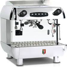 Delighful Commercial Coffee Machine Pierro Machines In Design Ideas