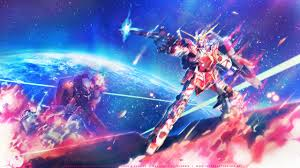 gundam unicorn wallpapers for android
