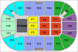 62 Expository Agganis Arena Seating Chart Rows