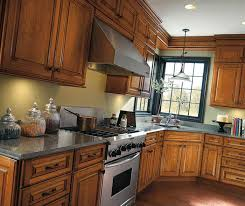 Cherry kitchen cabinets Luxury Schrock Traditional Cherry Kitchen Cabinets Diamond Cabinetry
