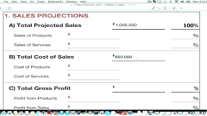 Simple P L Excel Template Profit And Loss Statement Pl Example Template Simple Form