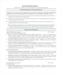 Security Operations Manager Resume 7 Operations Manager Resume