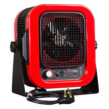 Portable Battery Heater Space Heaters Heaters The Home Depot