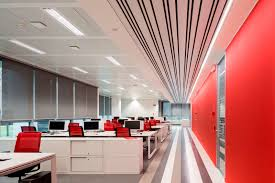 the creative office. A Creative Office Design For Tech Company - FUJITSU Italy The 2
