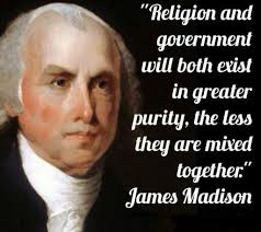 James Madison Quotes Extraordinary James Madison 48th President Of The United States 4848