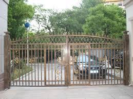 Top Iron Fence Designs With Iron Gates Iron Fences Artistic Iron