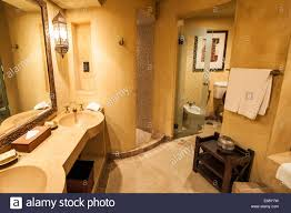 Spa Bathroom Suites Guest Bath Bathroom Accommodations Room Suite At The Bab Al Shams