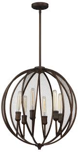 styles of lighting. Influenced By Moorish Spanish And Gothic Styles, The Fixture With Candle-style Lights Injects Stately Appeal. Styles Of Lighting K
