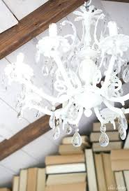 chandelier diy chandelier chandelier makeover diy glass chandelier makeover