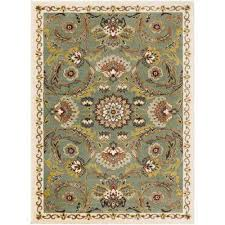 crete rowan sage green 5 ft x 7 ft indoor area rug