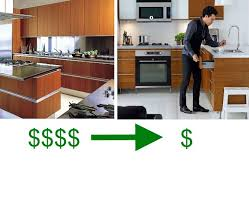 european kitchen cabinets snaidero vs ikea