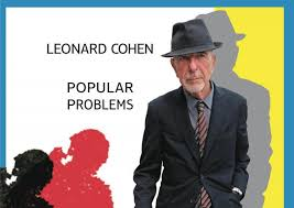 CD: <b>Leonard Cohen</b> - <b>Popular</b> Problems
