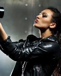 best women leather jacket exporter in delhi