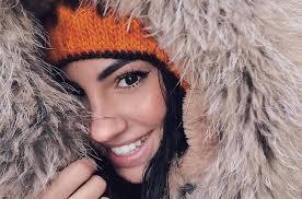 Giulia De Lellis Fidanzata è Con Cristiano In Islanda Style 24