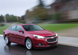 All Chevy chevy cars 2015 : 2014 Chevrolet Malibu Start-Stop System: How It Works (And Why It ...