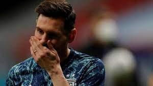 FC Barcelona - La Liga: Messi is losing ...