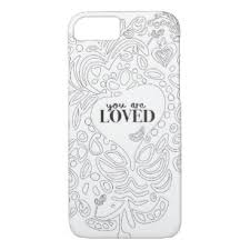Coloring Pages Iphone 87 Cases Covers Zazzle
