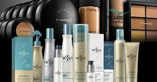 win a year s supply of mac cosmetics neus hair s