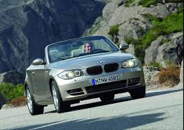2008 BMW 1-Series Convertible Review - Top Speed