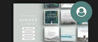 Social Media Design Templates 50 Social Media Banners Graphics And Templates 2017