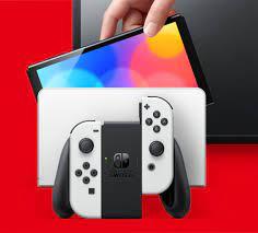 Nintendo Switch – OLED-Modell | Nintendo Switch-Familie