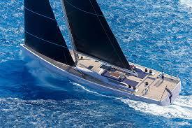 Onboard: The 30m <b>Swan</b> 98 sailing yacht from Nautor's <b>Swan</b>