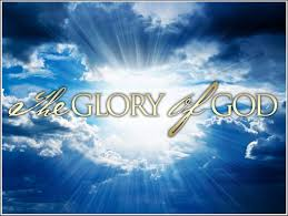 Image result for glory of god