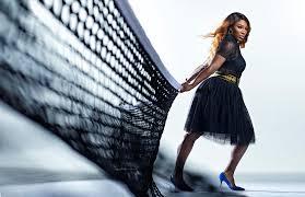 Serena Williams Dress Design Serena Williams One Step Closer To Fashion Designer Status