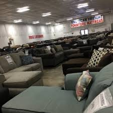 American Freight Furniture and Mattress Furniture Stores 1217